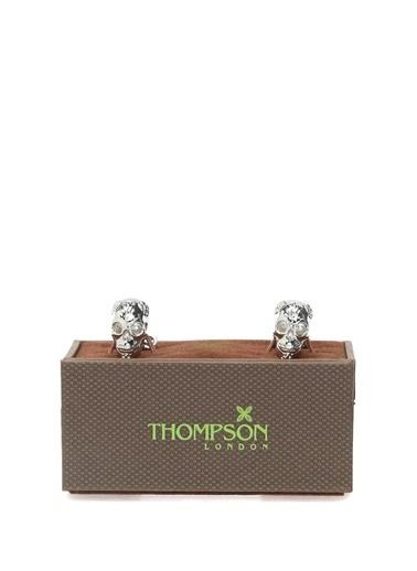 Thompson Kol Düğmesi Renkli
